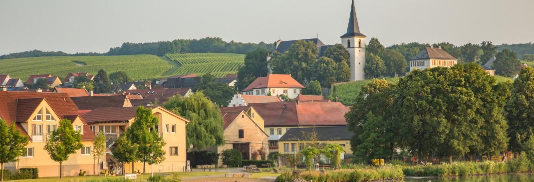 A quick guide to Schweinfurt