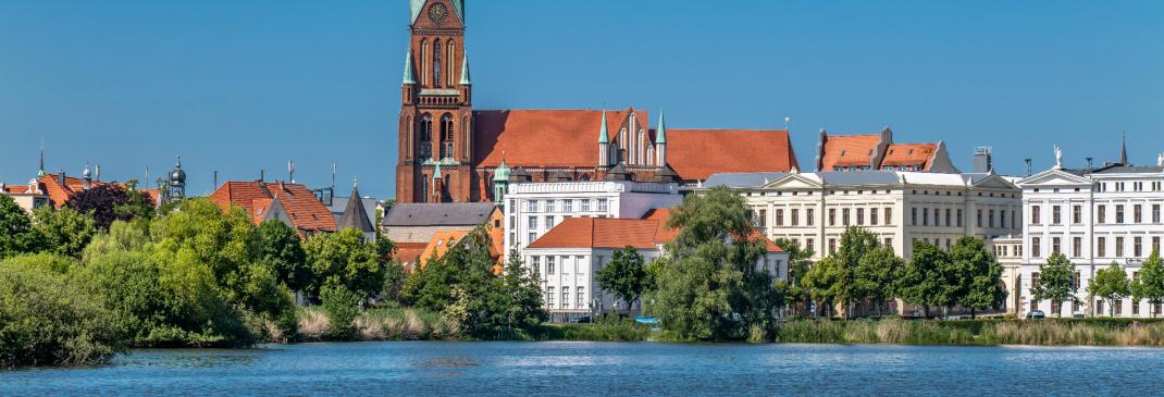 Ein kurzer Leitfaden für Schwerin
