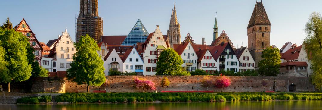 Ein kurzer Leitfaden für Ulm