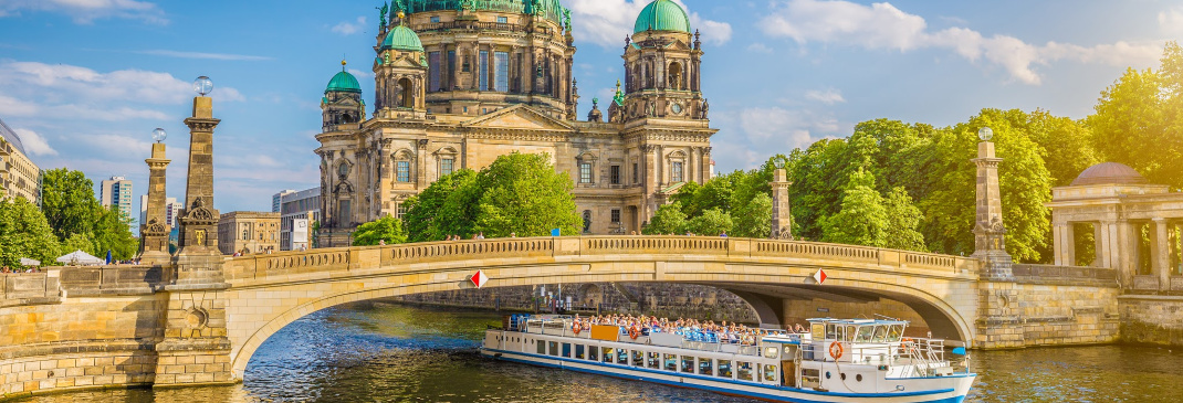 De hoogtepunten van Duitsland