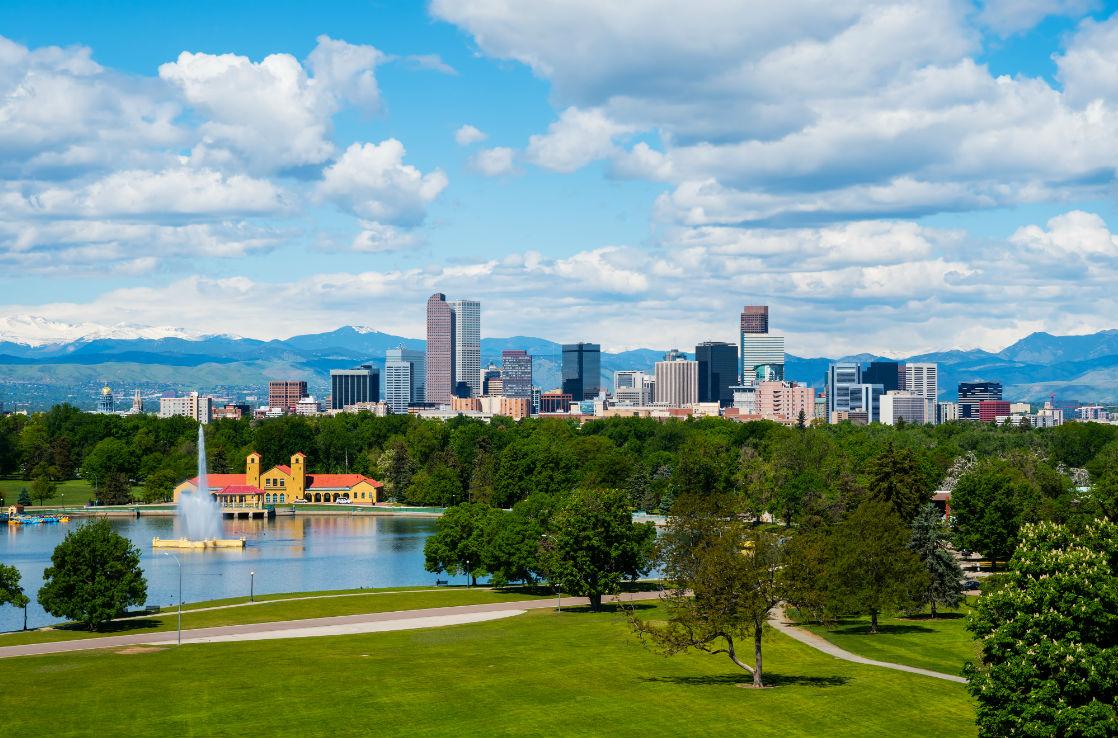 Denver Park