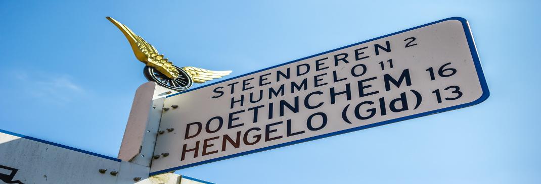 Verkeer in Hengelo en omgeving