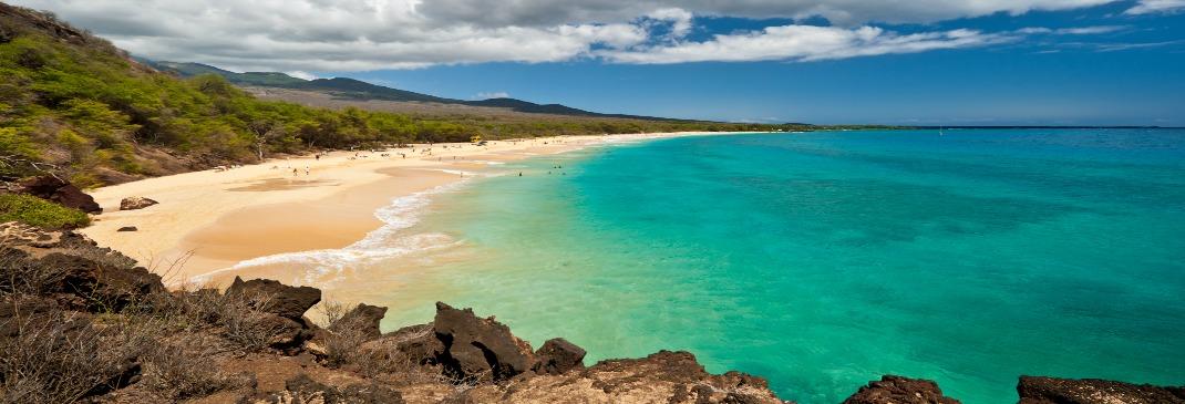 Hawaii visit