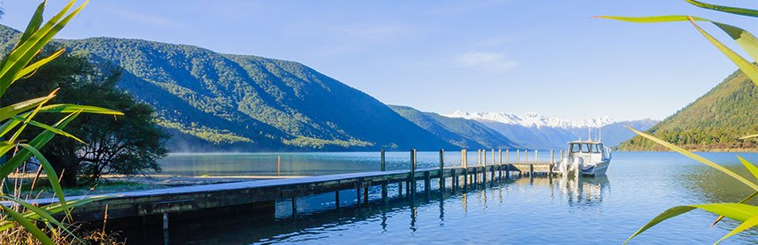 Plan best road trip ever to Nelson with a car rental from Christchurch banner