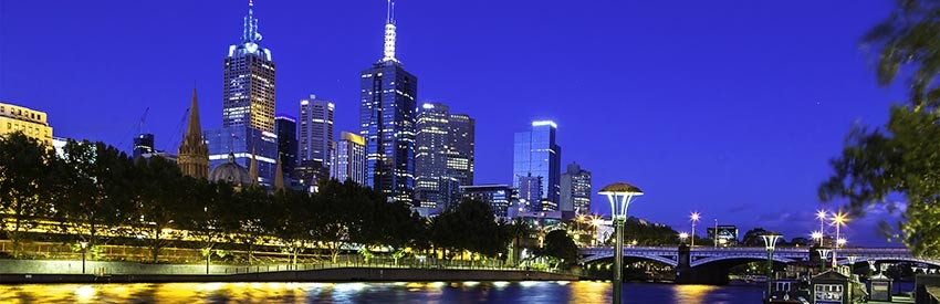 Best day trips from Melbourne banner
