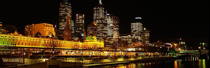 The Perfect Destination For A Grand Family Melbourne Vacation banner
