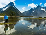 Queenstown to Milford Sound – a driving route guide from Hertz Queenstown Airport car rental