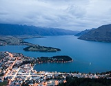 Rhythm and Alps, Queenstown