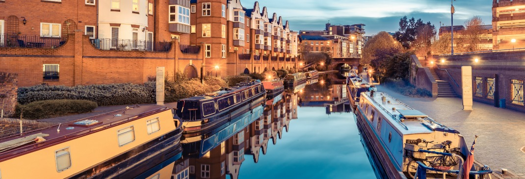Car Hire in Birmingham from £18 per day - Hertz Car Rental