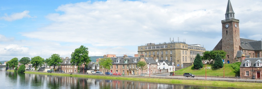 Inverness Quick Guide