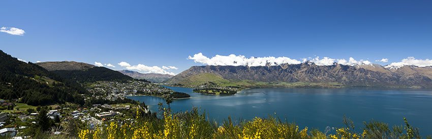 Beautiful Landscapes and Magnificent Views That Make Queenstown Vacations Unique banner