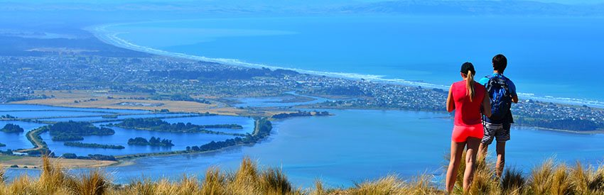Enjoy Iconic Tourist Activities With Christchurch Car Rental banner