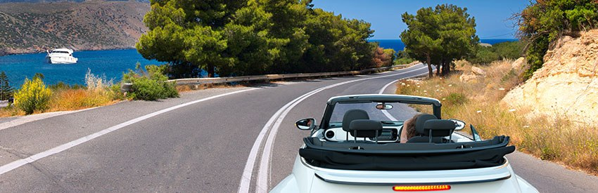 Wellington Car Hire: Feel Like Driving Your Own Car When On Vacation banner