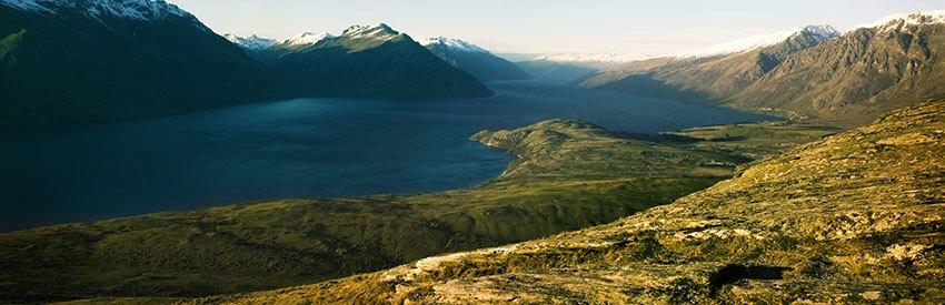 Queenstown Airport Car Rental: Practicality And Convenience Rolled Into One banner