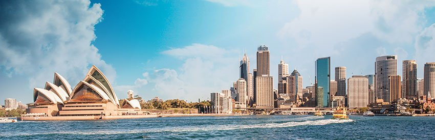 Achieve A Fun-filled And Relaxing Vacation With Sydney Airport Car Hire banner