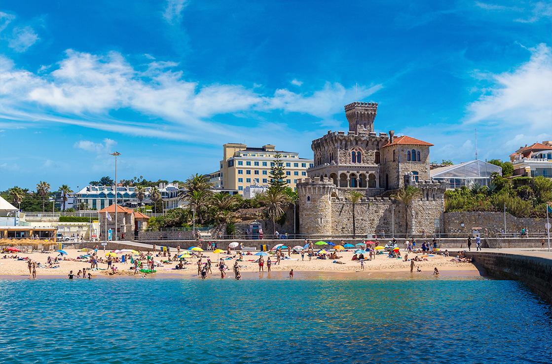 Lissabonin Sää