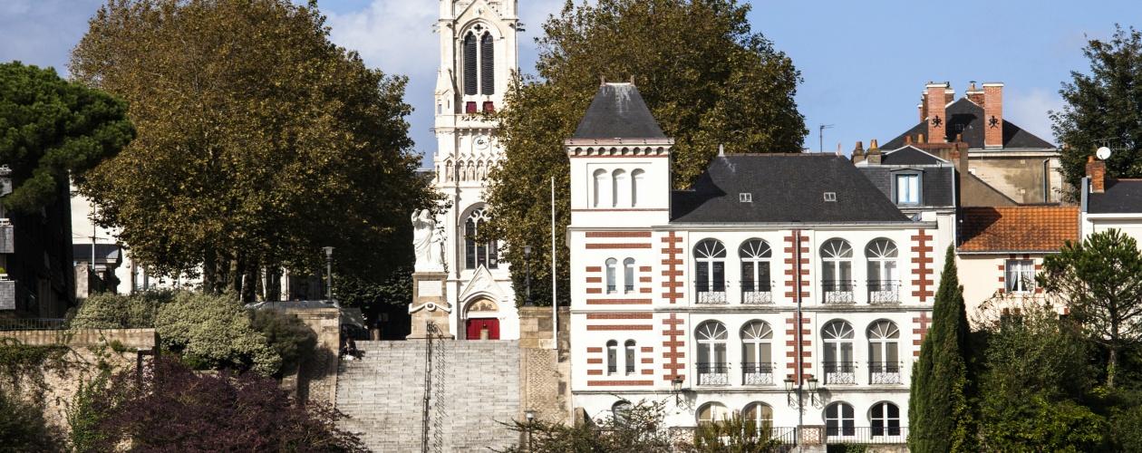 Musée Jules Verne de Nantes