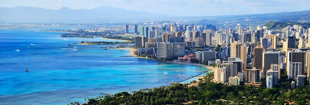 Visit Honolulu