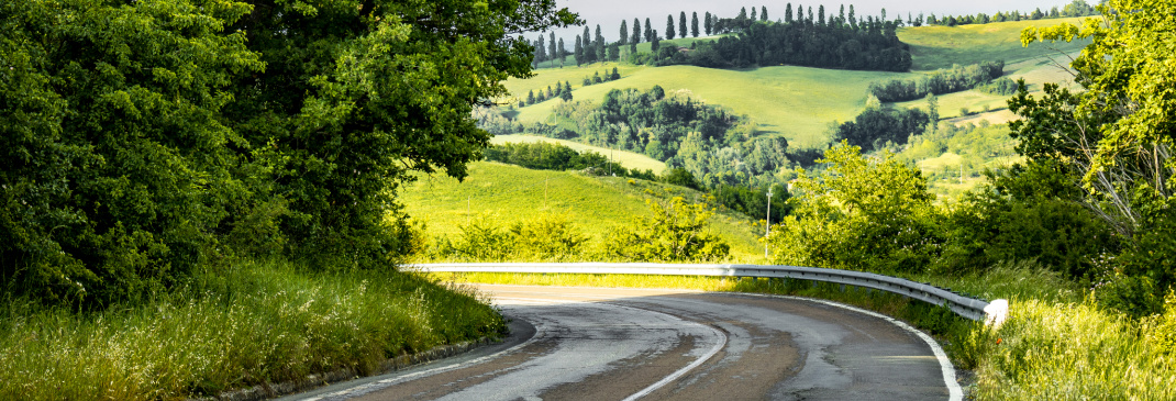 Guidare a Bologna e dintorni dall'Aeroporto