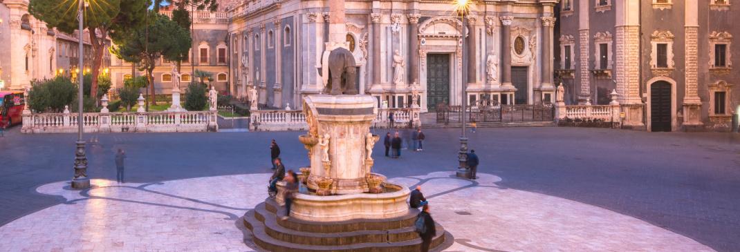 Una breve guida su Catania