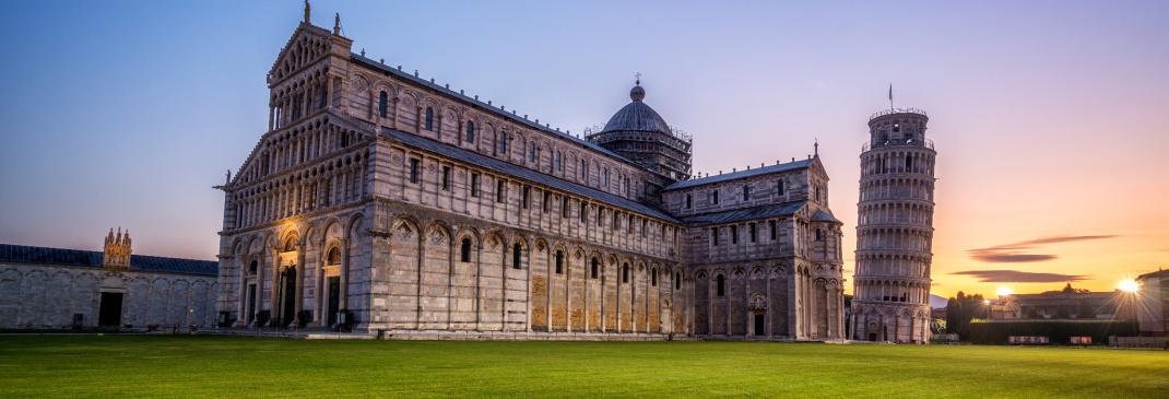 Una breve guida su Pisa