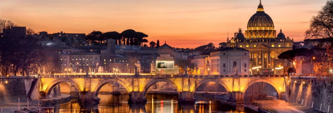 A quick guide to Rome