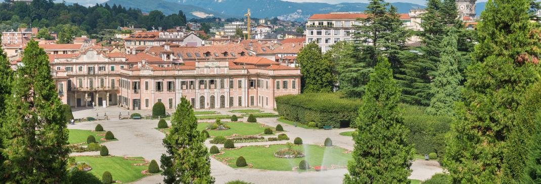 Varese: cosa vedere