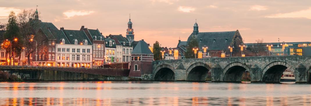 Rijden in en rond Maastricht