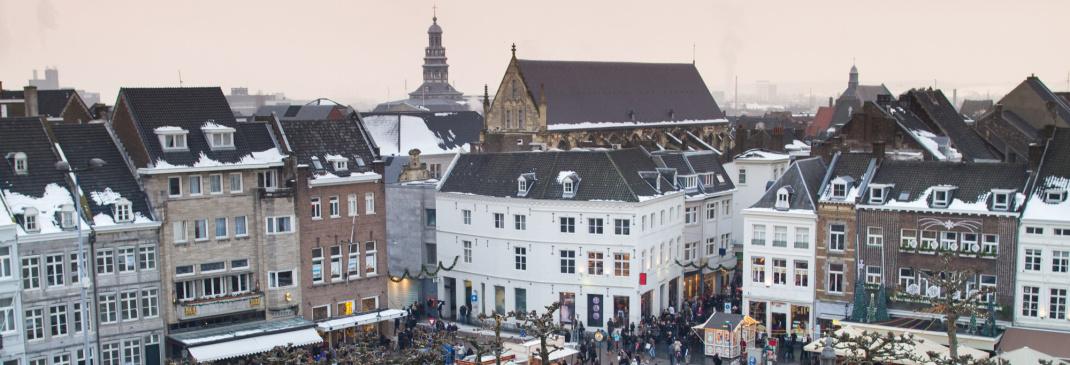 En korte gids voor Maastricht
