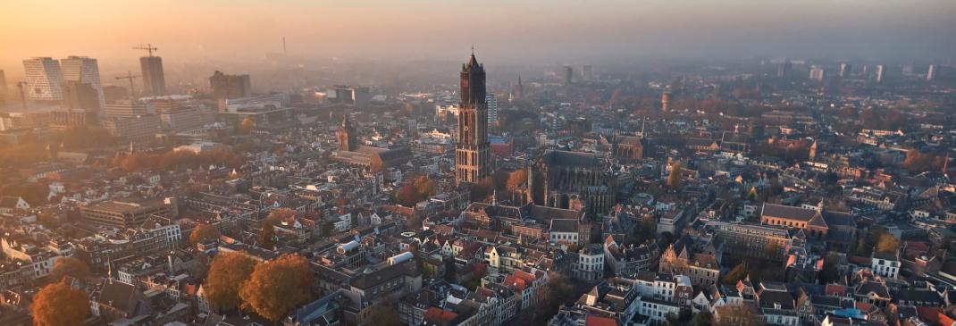 Rijden in en rond Utrecht