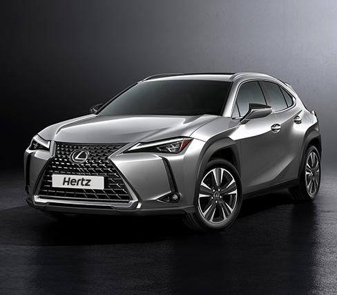 lexus range 2019 car lease in uae