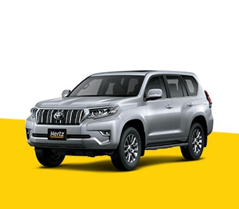 toyota prado 2019 car lease in uae