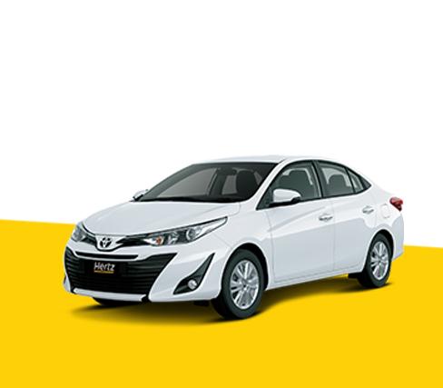 toyota yaris 2019 car lease in uae