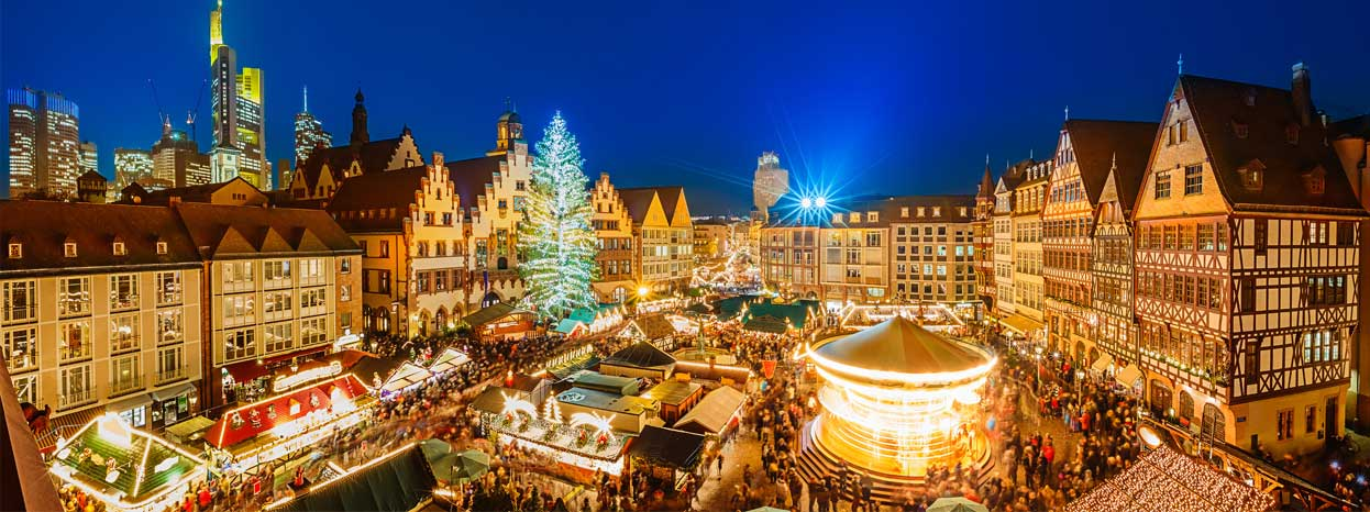 Christmas Town In Germany.Top 9 Christmas Markets In Germany Hertz Uae