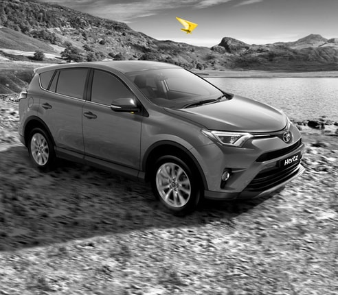 image of toyota rav4 2019 car lease in uae