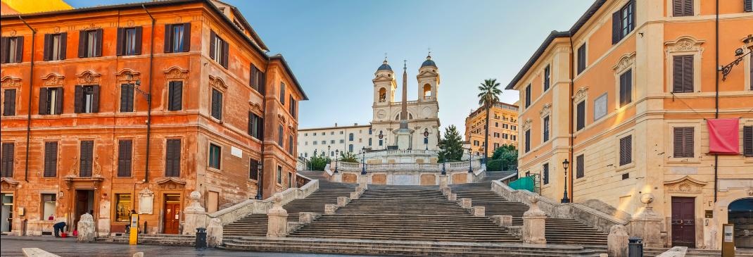 Una breve guida su Roma