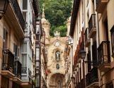 Cinco platos imperdibles en San Sebastián