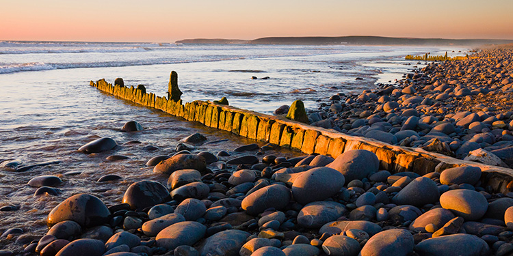 Westward Ho!, North Devon