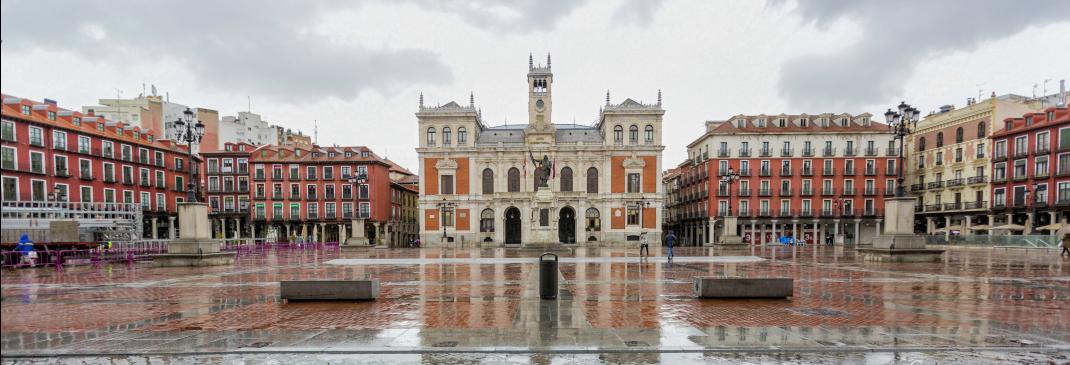 Conducir por Valladolid y alrededores