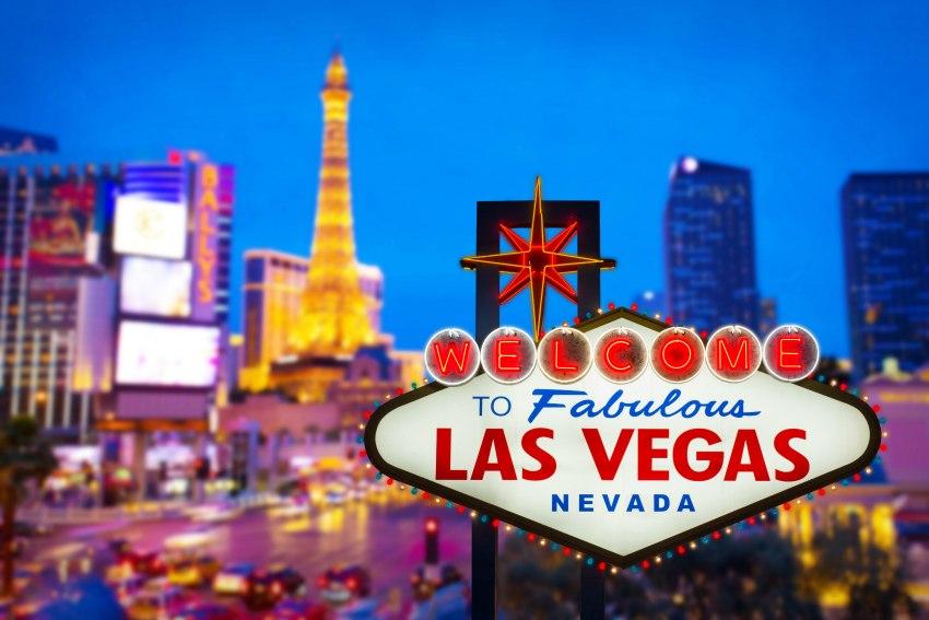Las Vegas, EE. UU.