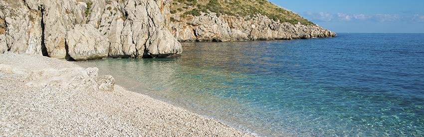Esplorare le bellezze della Sicilia Occidentale banner
