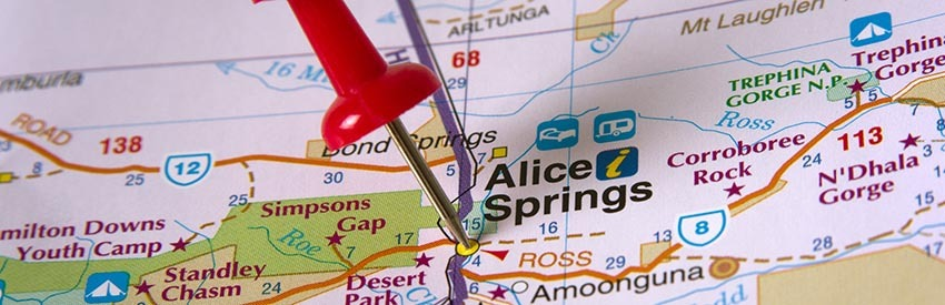 Alice Springs Car Hire: Lowering Your Rental Costs banner