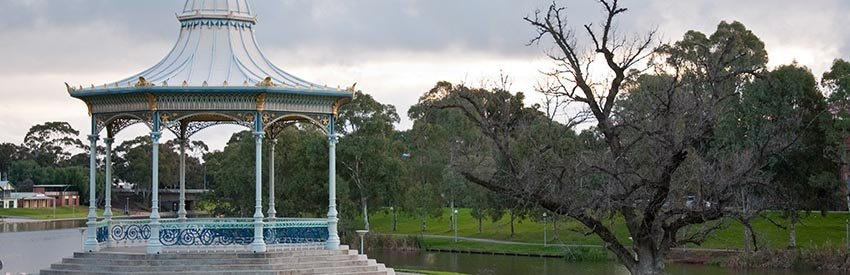 Enjoy Adelaide's Natural Attractions banner
