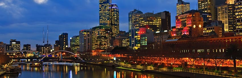 Family Vacations: Reasons To Book Melbourne Car Hire banner