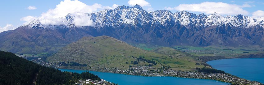 Looking For A Queenstown Trip That You Can Enjoy All Year Long banner