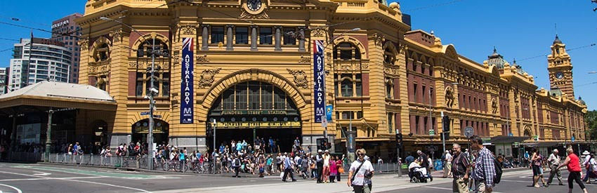 Melbourne Travel: World-class Attractions Minus The Excessive Spending banner