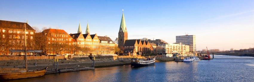 Auf den Spuren der Bremer Stadtmusikanten  banner