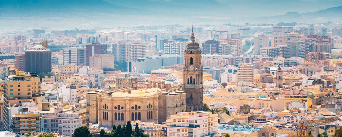 Kathedrale von Málaga
