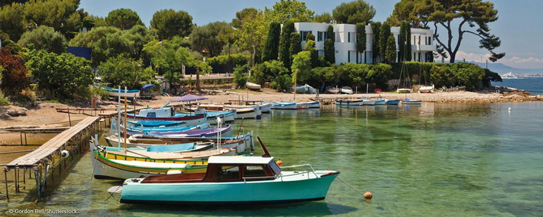 Port de l'Olivette
