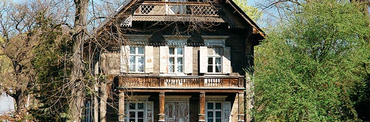 Alexandrowka - Russische Kolonie Potsdam, Germany